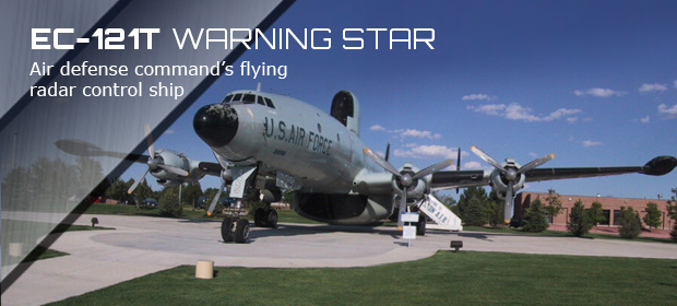 Peterson Aiir and Space EC121T-warning-star Slide image