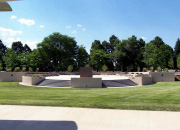 Peterson Medal Honor Park - click to enlarge
