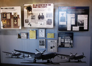 Peterson Terminal History-display - Click to Enlarge