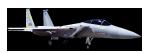 Peterson Air Space F-15A Eagle