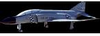 Peterson- Air Space F-4C- Phantom