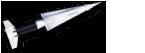 Peterson Air Space MIM-14 Nike Hercules